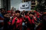 Venezuela, Prc: «Meglio Andreotti cheGentiloni»