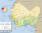 L'UE clona se stessa in Africa Occidentale e si dedica a saccheggiare laregione
