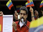 Venezuela: Un PresidenteMaduro