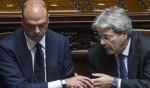 Grandi manovre nucleari al Parlamentoitaliano