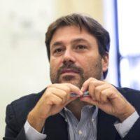 """Tomaso Montanari: """"Il Brancaccio si ferma. Per ripartire."""" La risposta di Acerbo (PRC)"""