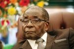 Zimbabwe: lo scomodo RobertMugabe
