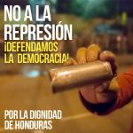 Honduras: il ritorno del Golpe Soave..in formapreventiva