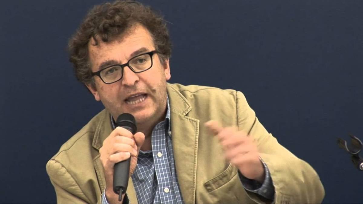 ugo mattei  Ugo Mattei: l'individuo non esiste più, è solo merce. Siamo entrati ...