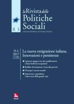 Non chiamatela soltanto «fuga dei cervelli». L'ultimo numero della Rivista delle Politiche Sociali dedicato alla nuova emigrazioneitaliana.