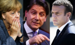 L'Ue è in pieno stallo. Più che alle riforme istituzionali, si pensa allepoltrone