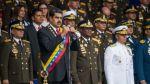 Venezuela: FALLISCE ATTENTATO con DRONI CONTROMADURO