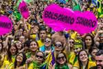 """Brasile: Bolsonaro e la """"sindrome diStoccolma"""""""