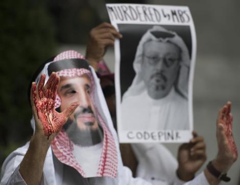 Arabia Saudita: Diritti umani, armamenti e svendita dei titoliUSA