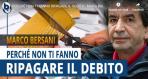 Marco Bersani: PERCHÉ NON TI FANNO RIPAGARE ILDEBITO