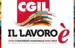 CGIL, Maurizio Landini al Congresso della Camera del Lavoro di Milano, il 31 ottobre(Audio)