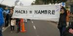 Unicef: il 48% dei bambini in Argentina soffre la fame. Ma i propagandisti di regime parlano delVenezuela