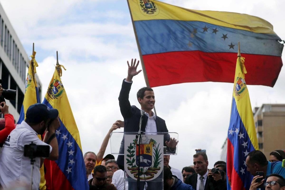 Venezuela: quattro i tentativi golpisti Usa falliti dall'inizio dell'anno.