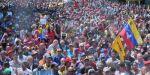 Venezuela, il popolo in massa difende Maduro e Lopez si rifugia nell'ambasciata cilena. Il golpe èfallito