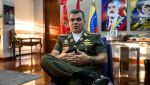 Venezuela: Il Ministro della Difesa Padrino López conferma la lealtà delle forze armate al governo costituzionale diMaduro