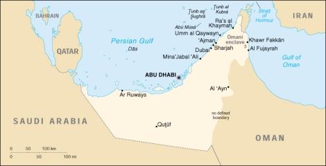 Iniziata la terza guerra del Golfo?