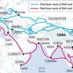 La Cina è vicina: Intervista a Francesco Maringiò sul II° Forum sulla Belt andRoad