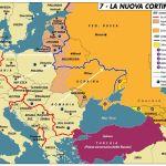 Il nuovo ordine mondiale a 30 anni dalla caduta del Muro diBerlino