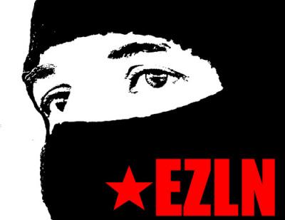 MESSICO: L'esercito zapatista di liberazione nazionale rompe l'accerchiamento. IlComunicato