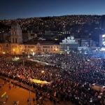 Ecuador: le radici della sollevazione amerindia contro LeninMoreno