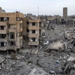 Siria Martoriata