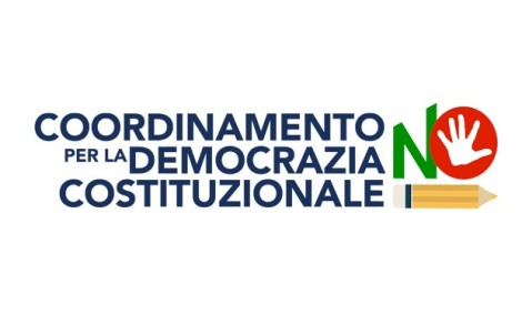 Coordinamento per la Democrazia Costituzionale: Nasce il Comitato per il NO al referendum per la riduzione deiparlamentari