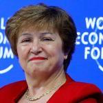Cambio di rotta del FMI ? Per Kristalina Georgieva la disuguaglianza va ridotta aumentando le tasse ai piùricchi