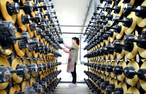 Cina: crescita economica, progresso e trasformazioni sociali. Gli effetti e le politiche di gestione delCovid.