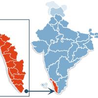 Covid-19: come ha fatto il Kerala (INDIA). Prevenzione, controlli intelligenti e cura sociale