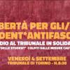 Repressione del fascismo o dell'antifascismo? Una lettera all'ANPI nazionale, daTorino.