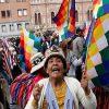 Buon giorno Bolivia