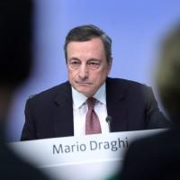 Derivati di Stato: quando Mario Draghi svendette l'Italia alle banche d'affari