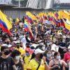 Rabbia e sangue in Colombia. E Duquecede