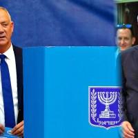 Gli sviluppi elezioni in Israele