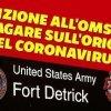 Trump, Fort Detrick e il Covid 19: Il colpevole silenzio degli Stati Uniti sulla vera origine delcoronavirus